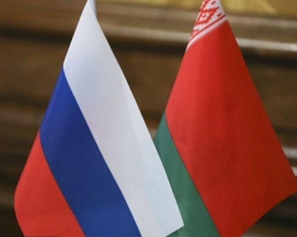 Россия требует от Белоруссии целиком погасить задолженность за газ »