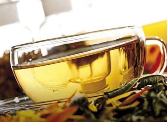 Ученые предупредили с чем опасно сочетать чай »