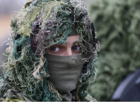 Украинские военные сообщили об исчезновении группы разведчиков в Луганской области »