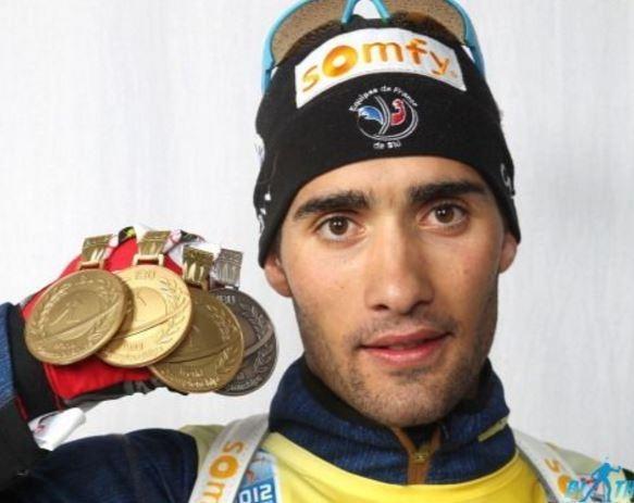 Биатлонист Фуркад поведал о своей позиции в теме борьбы с допингом »