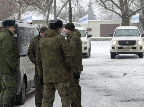 """Лавров: ОБСЕ осознала, что дальше """"выгораживать"""" Украину нельзя »"""