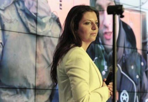 Симоньян рассказала западной прессе, как не допустить признания РФ «нормальной» »