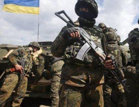 В ЛНР заявили о вероятной гибели пропавших украинских военных »
