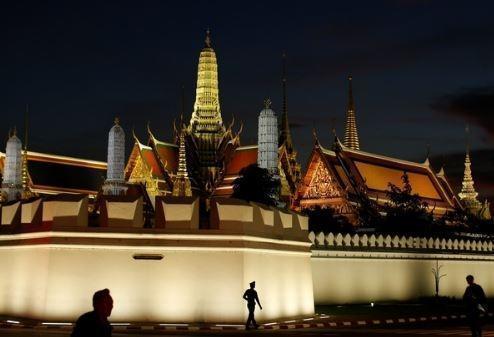 Contra Magazin: РФ собирается снабжать газом Таиланд »
