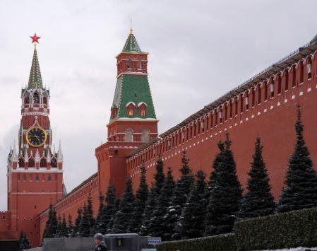 В Кремле отреагировали на иск Украины против РФ в ВТО »