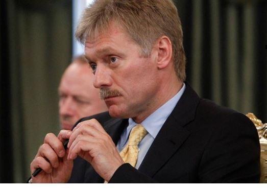 Песков сообщил дату встречи Путина и Трампа »