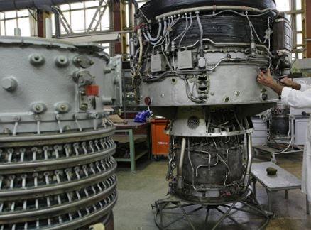 Ъ: украинская компания создаст двигатель для российско-китайского вертолета »
