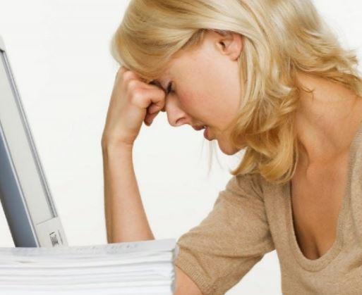Почти половина заболеваний вызывается стрессом — ученые »