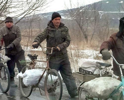 Украинские власти планируют заявить о ЧП в энергетике »