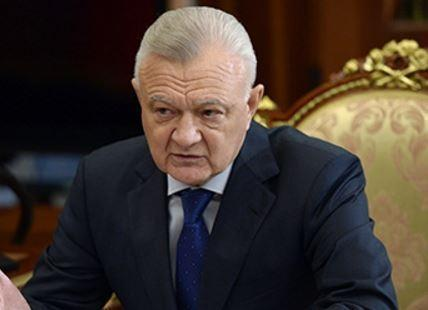 Рязанский губернатор сообщил, что уходит в отставку »