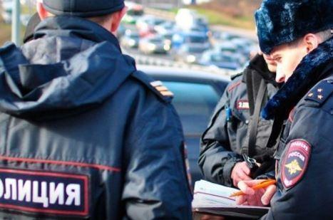Переодетые в дворников злоумышленники атаковали инкассаторов в Москве »