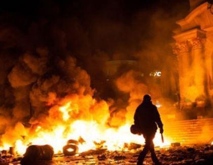 Падение Украины может случиться в 2017 году »