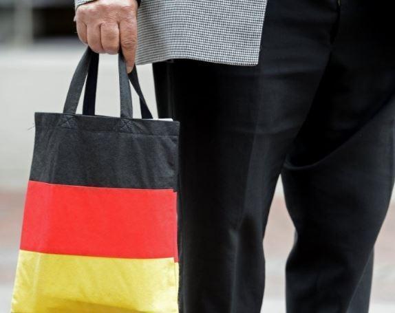 В Германии установлен рекордный экономический рост »