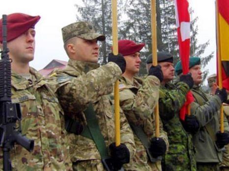 США и Канада не захотели военного сотрудничества с Украиной »