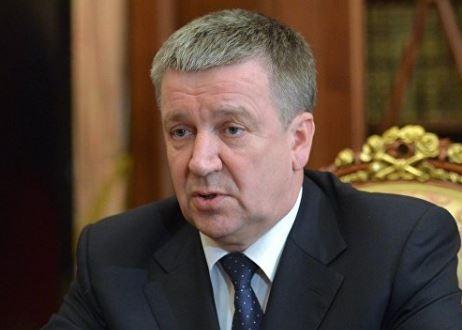 Глава Карелии Александр Худилайнен заявил о своем уходе с поста »