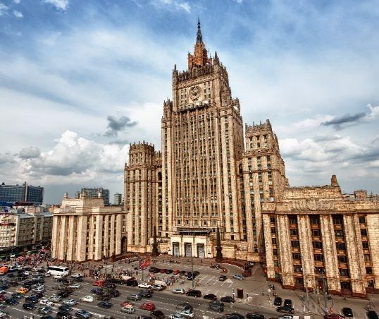 МИД России будет размещать на своём сайте фейковые новости зарубежных СМИ »