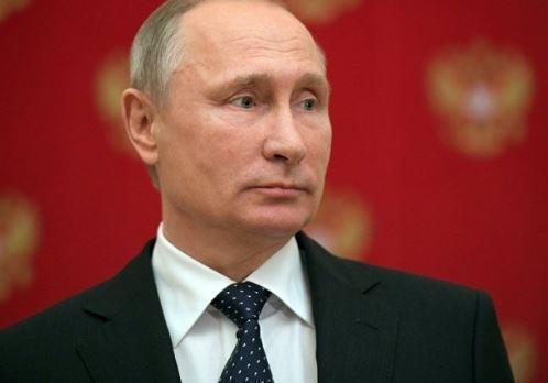 Социологи рассказали, как граждане РФ относятся к Путину »