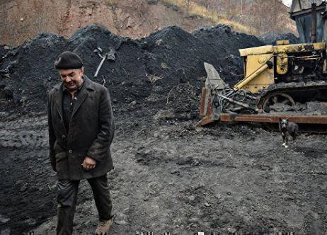 Украина обьявила о чрезвычайном режиме в энергетике из-за дефицита угля »