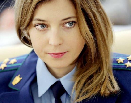Наталья Поклонская решила проверить медицину Крыма »