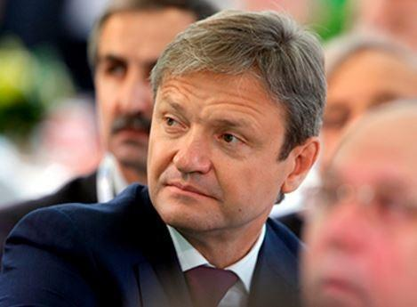 Ткачев считает укрепление рубля ударом по российской экономике »