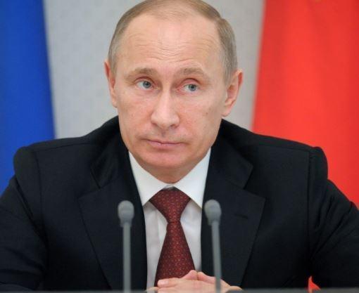 Путин: Действия альянса провоцируют РФ »