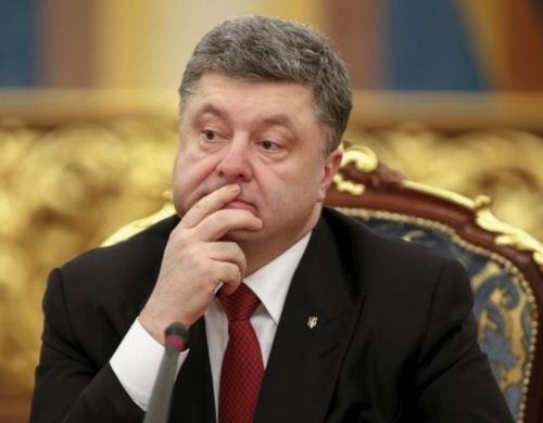 Порошенко рассказал о городах Украины, которые могут лишиться отопления »