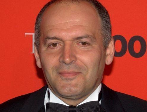 На Украине открыли дело на миллиардера Пинчука за предложение забыть о Крыме »
