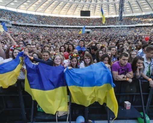NYT: Евровидение в Киеве может быть сорвано »