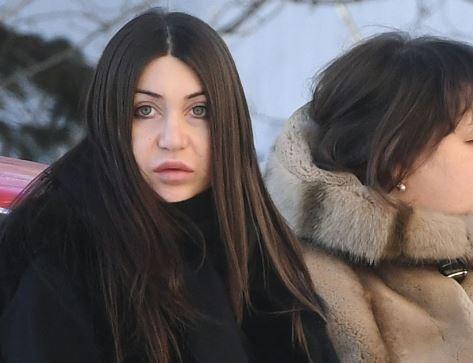 Мара Багдасарян может стать фигурантом уголовного дела »