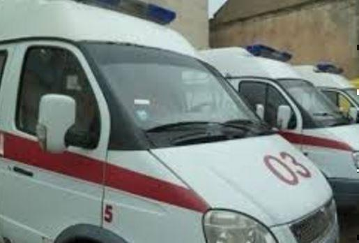 В Саратове катафалк снова приехал до прибытия скорой к дому пациента »