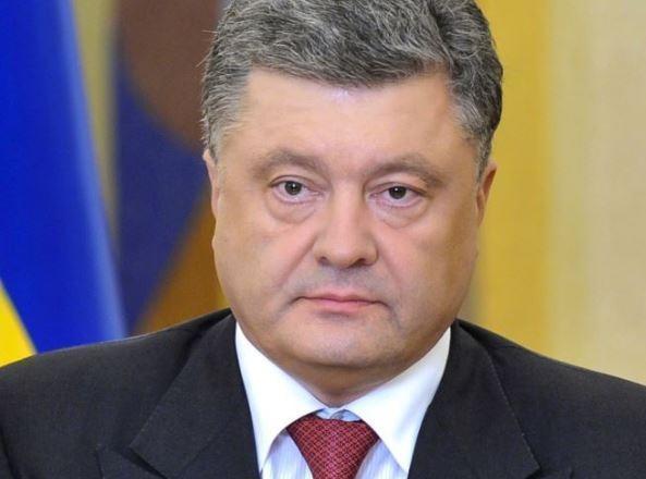 Порошенко рассказал, что будет если снять антироссийские санкции »
