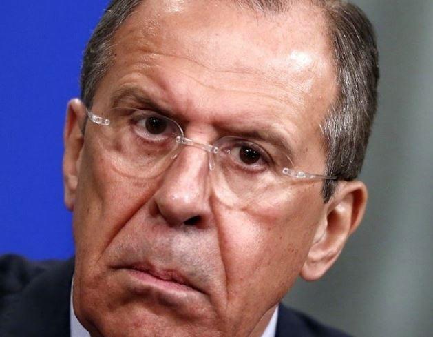 Лавров разглядел оговорку по Фрейду в заявлениях Могерини »