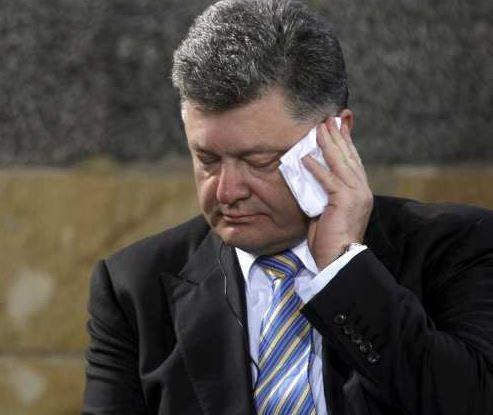 СМИ посчитали провалом речь Порошенко на конференции в Мюнхене »