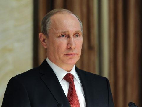 Путин официально признал паспорта ДНР и ЛНР »