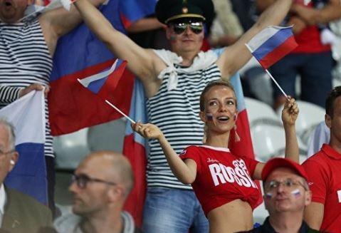 Британский писатель поведал о попытках очернить РФ перед ЧМ-2018 »