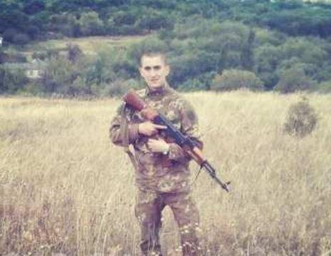 В батальоне «Сомали» стал известен новый командир вместо Гиви »