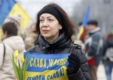 В Киеве призывают установить ядерное оружие на границе с Россией »
