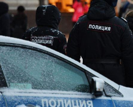На юго-западе Москвы Porsche наехал на пешехода и протаранил 2 авто »