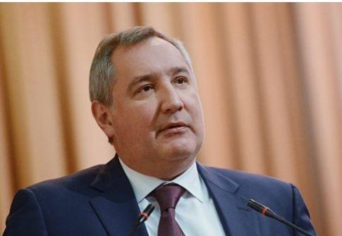 """Рогозин сообщил, что новые российские ракеты способны """"разорвать"""" ПРО США »"""