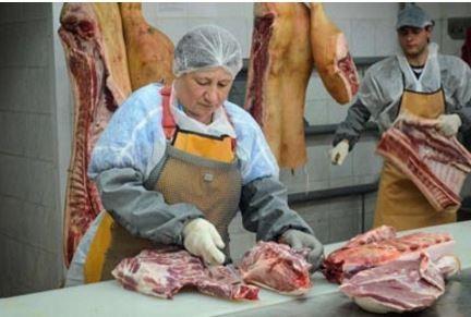 Украина оказалась крупнейшим импортером мяса и пива из РФ »
