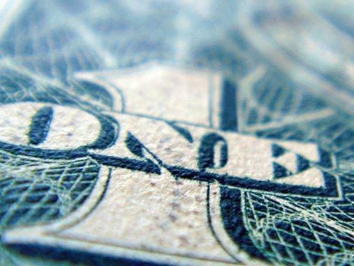 В США не могут разобраться - какой доллар необходим новой власти »