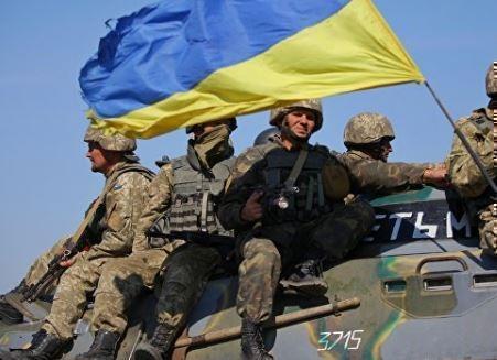 Социологи определили позицию россиян по ситуации на Украине »