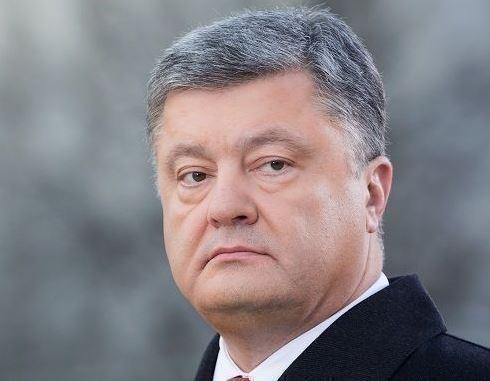 СМИ: Украинский депутат сообщил, что имеет доказательства причастности Порошенко к коррупции »