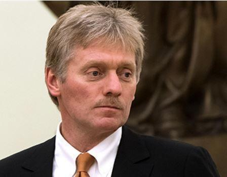 В Кремле отреагировали на сообщения о плане по аренде Крыма и отмене санкций »