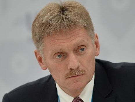 Песков считает серьёзными обвинения Черногории в адрес РФ »