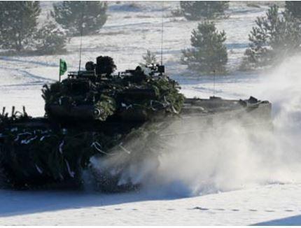 В Госдуме не исключают нападения НАТО на РФ »