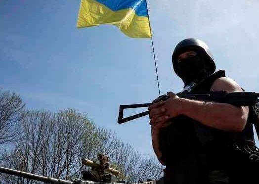 Смертельная техника: солдат ВСУ облучился от танков и убежал в ЛНР »