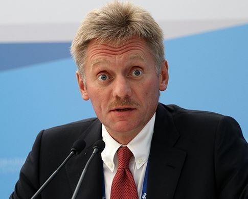 Песков отреагировал на сообщения об ограничении наличных денег »