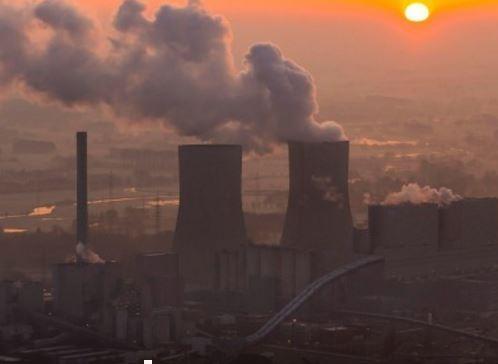 Киев в страхе от экологической катастрофы »