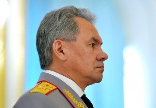 Шойгу рассказал о главном приоритете России »